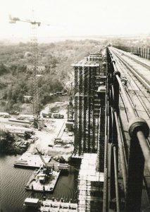 Původní most