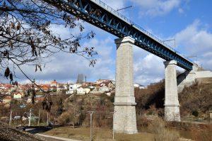 Znojemský viadukt