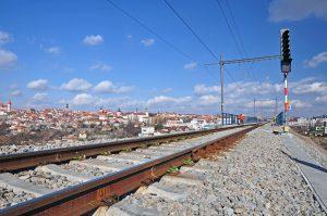 Železniční svršek