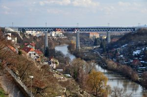 Znojemsky viadukt